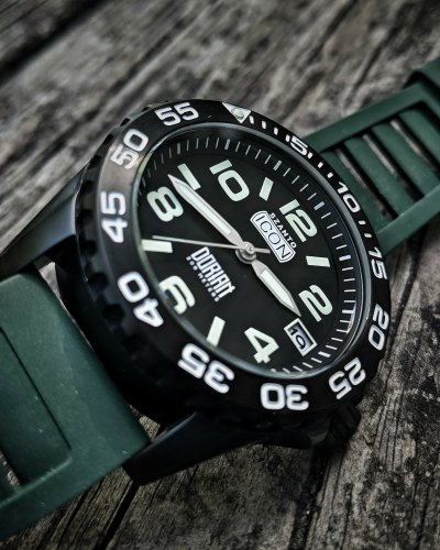 The Best Quartz Dive Watch