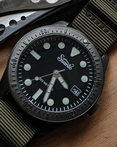 Watches From Szanto