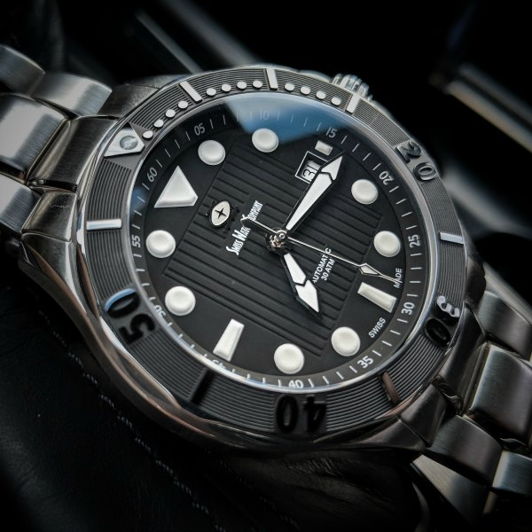 Swiss Watch Company Automatic Diver Long Term Review