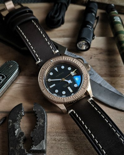 Dive Watch Reviews