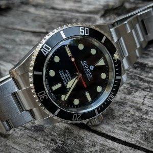 Best Rolex Milsub Alternative