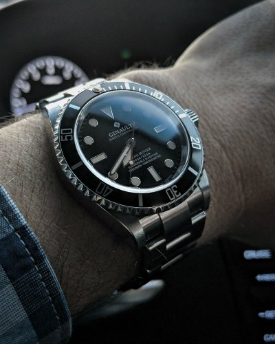 The Top Rolex Submariner Homage