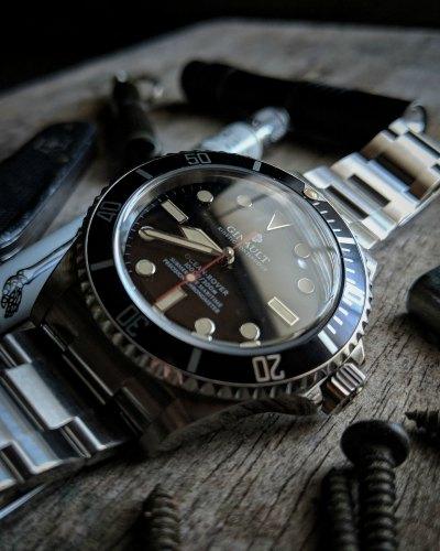 The Best Rolex Submariner Alternative