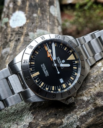 Are Steinhart Good Watches