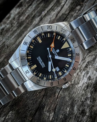Watch Reviews Best GMT