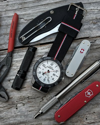 EDC Watches From Timex