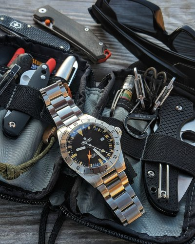 EDC Watches From Sterinhart