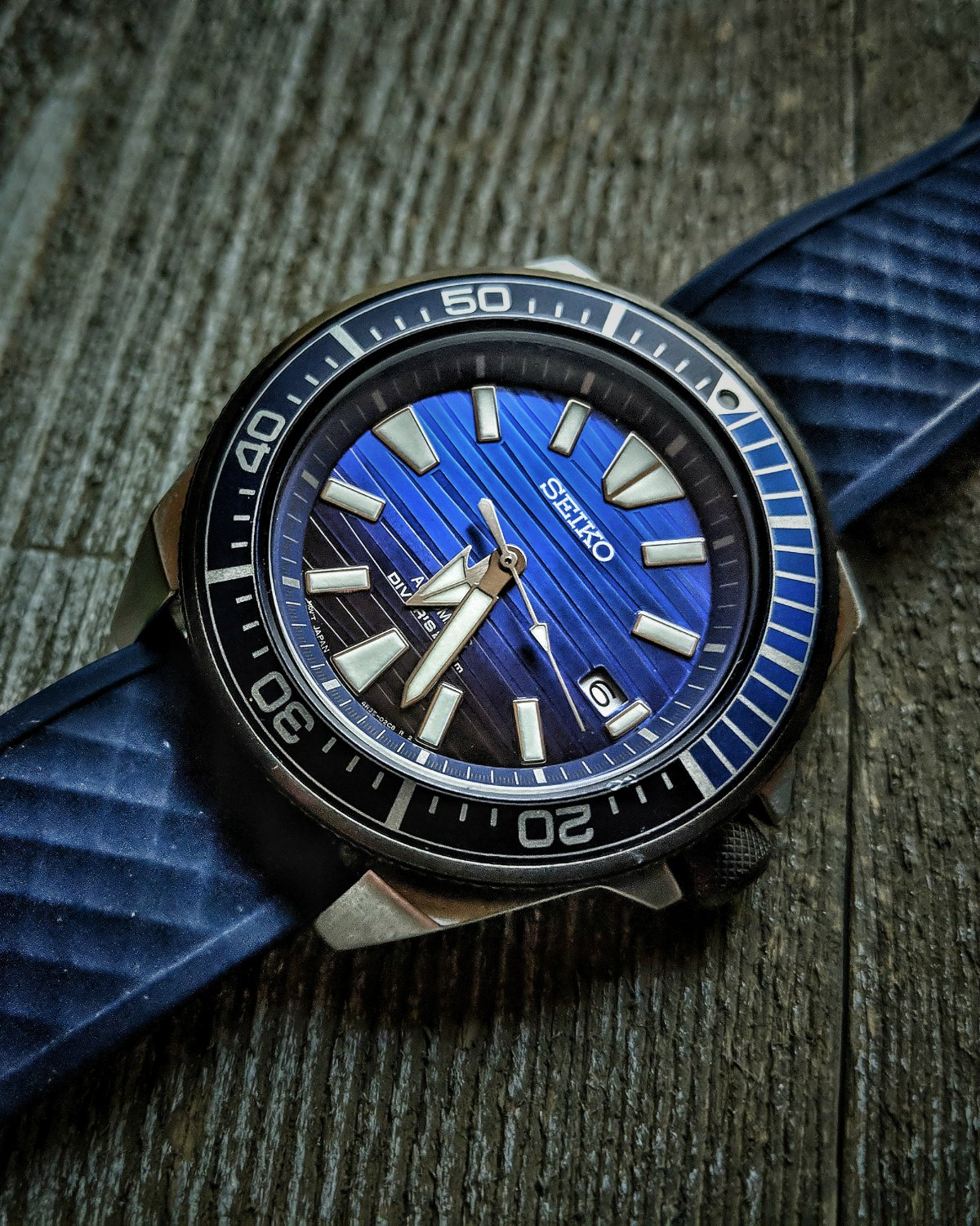 Seiko Watch Pictures