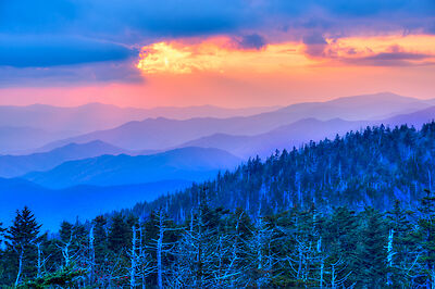 Hiking Trips in the Smokies