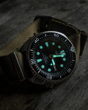 Is-the-seiko-turtle-a-good-field-watch