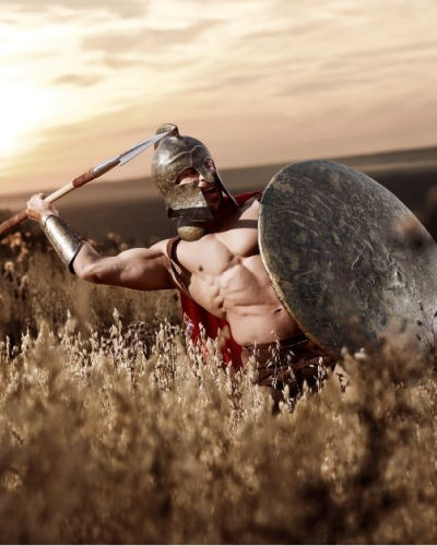 The Top Books With Epic Battles