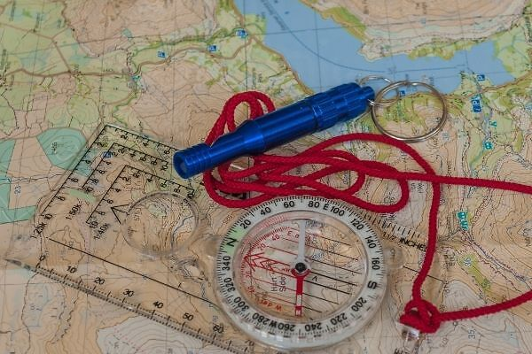 picking the right topo map for your trip