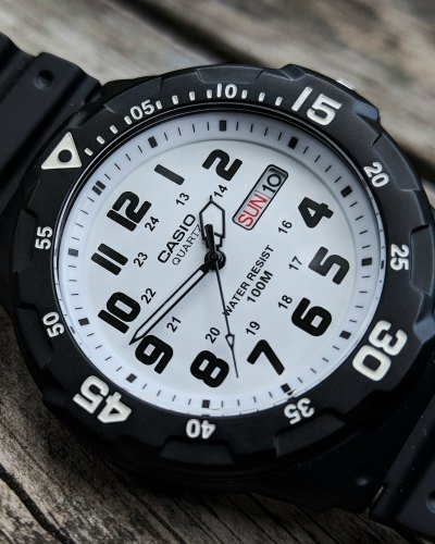 what are good casio watches