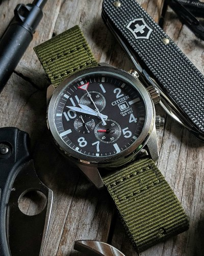 Watches For Hiking