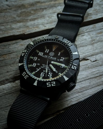 The Ultimate List Of Backpacking Watches