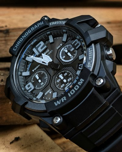List Of Hiking Watches