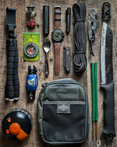 Best Knives for Backpacking and Hiking