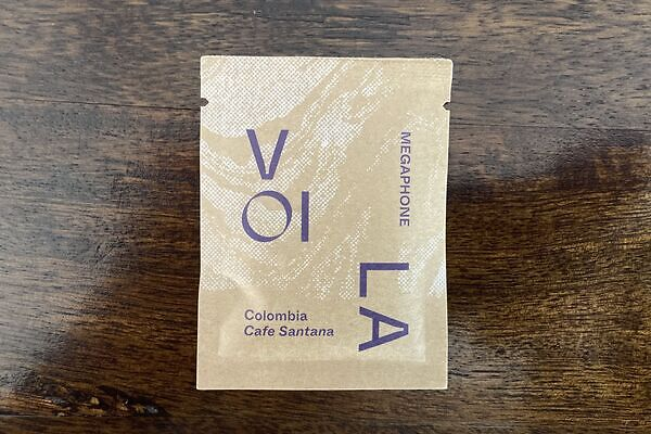 I had already heard good things about Voila instant coffee