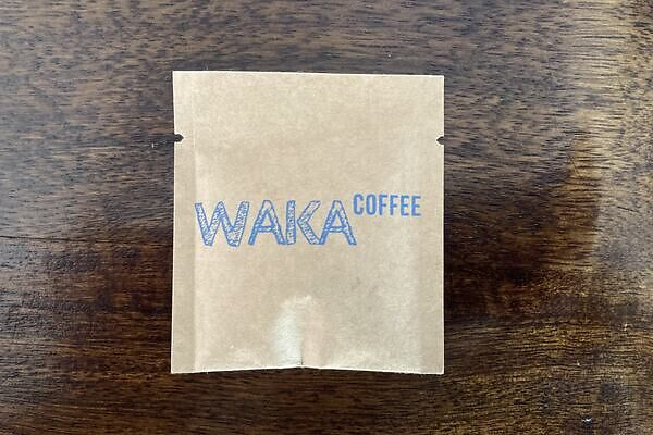 Waka Coffee makes an all-around solid cup of instant Joe